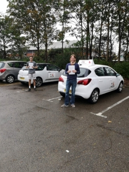 What a morning!<br />